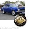 Aussie V8